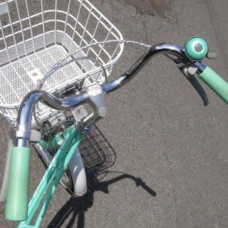 20インチ 自転車 jrサイクル ジュニアサイクル 6段切替 グリーン Stroll 切替なし − 北海道