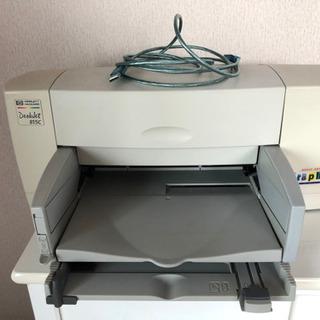 HP プリンター