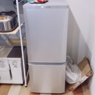 三菱冷蔵庫 自動製氷