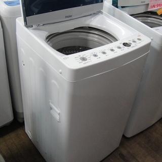 Haier ハイアール 全自動電気洗濯機 JW-C45D 4.5...