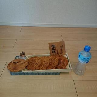 和菓子の食器