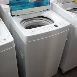 2018年製 Haier ハイアール 全自動電気洗濯機 J…