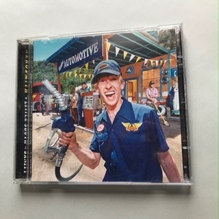 エアロスミス CDアルバム