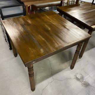かわいい木製テーブル 激安です!
