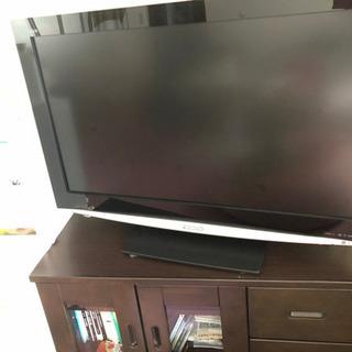 訳あり 37型TV Panasonic