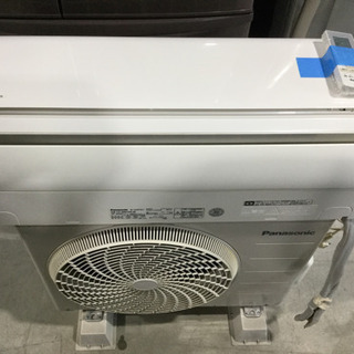 Panasonic 2.8kw ルームエアコン 10〜12畳 C...