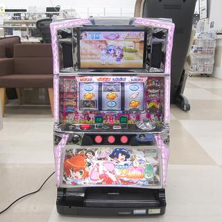 札幌発 パチスロ実機 Sammy サミー 怪盗天使ツインエンジェ...