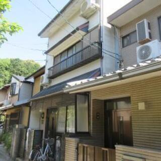 女性専用シェアハウス。京都大学すぐの好立地。共益費にネット、光熱...