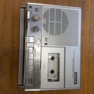 カセットLL レコーダー