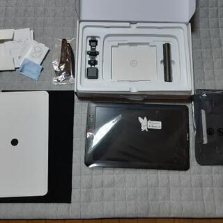 XP-PEN 液晶ペンタブレット Artist 15.6 Pro