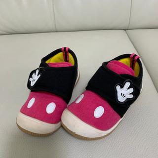 子供 靴 冬用