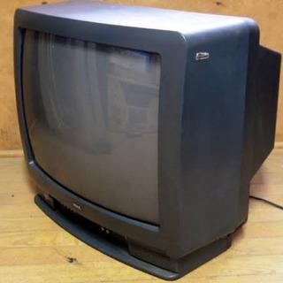 【ジャンク】NEC 20インチブラウン管テレビ(お礼付き)