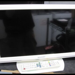 新生活!9900円 シャープ 19型 液晶テレビ 2014年製 ...