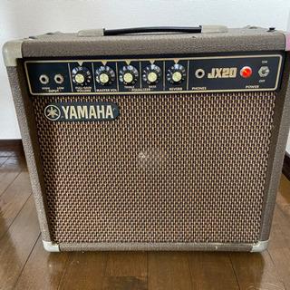 ヤマハ JX20 アンプ 音出ます