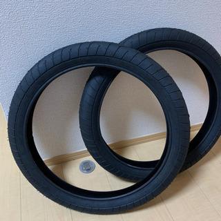 ✨新品✨KINK SEVER タイヤ サイズ/2.4 おまけ付き