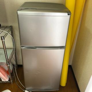 冷蔵庫0円で譲ります。早い者勝ち‼️