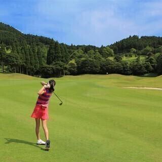 ゴルフができて楽しい女性、お友達になりせんか?