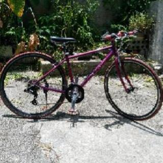 GIANT クロスバイク 「エスケープ R3」