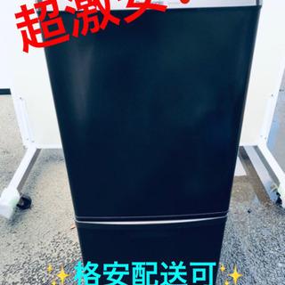 ET700A⭐️Panasonicノンフロン冷凍冷蔵庫⭐️