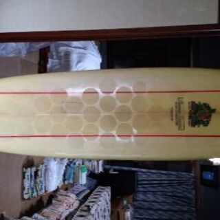 COUNTRY SURFBOARDS・ファンボード・サーフボード