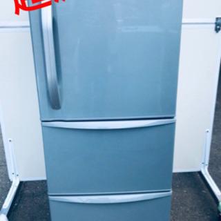ET704A⭐️TOSHIBAノンフロン冷凍冷蔵庫⭐️