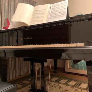 オンラインでするピアノレッスン