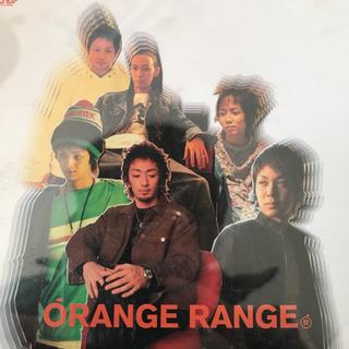 オレンジレンジCD