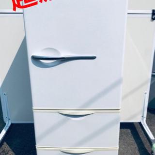 ET712A⭐️AQUAノンフロン冷凍冷蔵庫⭐️