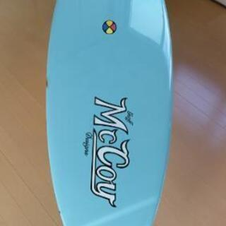 """中古入手困難! ●マッコイ ナゲット7'0""""● タフライト Mccoy Nugget サーフテック SURF TECH【TUFLITE】  - スポーツ"""