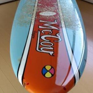 """中古入手困難! ●マッコイ ナゲット7'0""""● タフライト Mccoy Nugget サーフテック SURF TECH【TUFLITE】  - 四万十市"""
