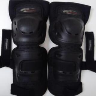 膝プロテクター