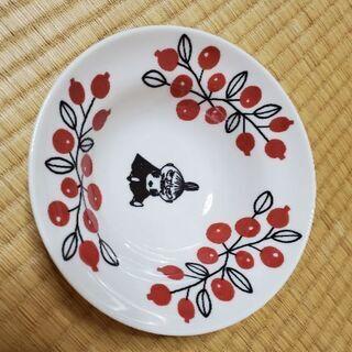 【未使用】ムーミンのボール皿セット♪