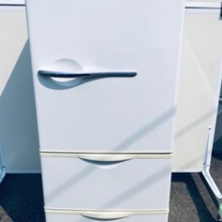 712番AQUA✨ノンフロン冷凍冷蔵庫✨AQR-261A‼️