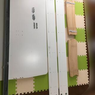 【無料】IKEA ベッド ダブルサイズ