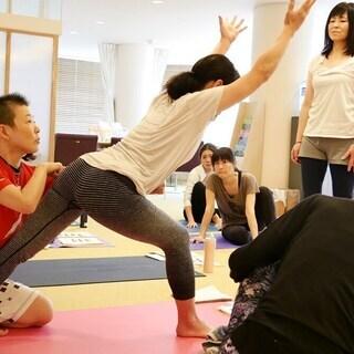 【9/14】【オンライン】骨盤底筋の「ホント」を学び、体験するワークショップ − 東京都