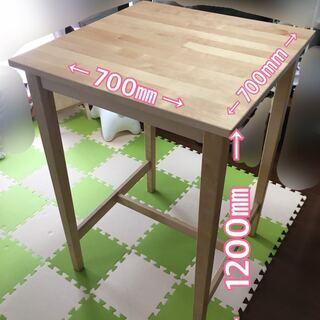 【無料】IKEA テーブル