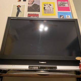 Panasonic 37インチテレビ
