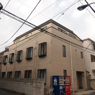 エステラス王子 302号室、京浜東北線 王子 徒歩9分、広さ15...