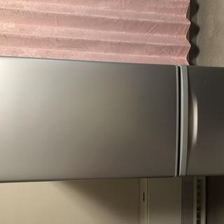 パナソニック 1~2人暮らし用 2ドア冷蔵庫