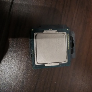 インテル Intel Core i5 4590 3.30GHz