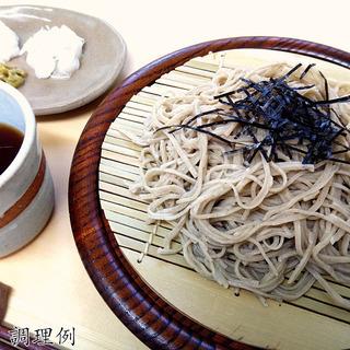 【新聞・テレビで紹介】国産十割 手打ち蕎麦【蕎麦 和三郎】