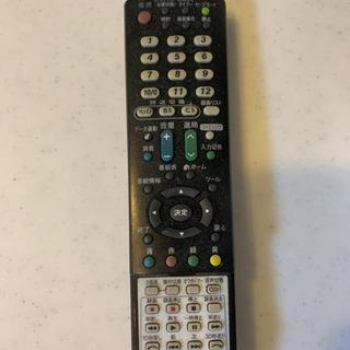 【今だけ安く!】SHARP22型液晶テレビ