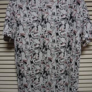ぜひ試して頂きたい。LinenT-Shirt Theory men