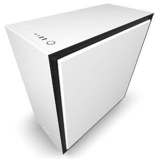 【新品・未使用・未開封】NZXT - H710i CA-H710...