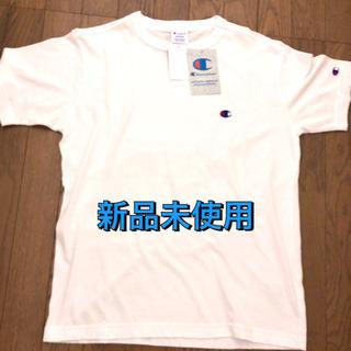 新品未使用 Mサイズ チャンピオン Tシャツ【代引き発送可】