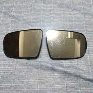 スバルレガシィ(BL/BP型)純正部品 ドアミラー鏡面