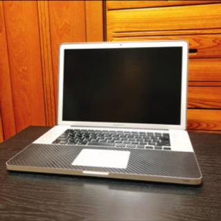 MacBook pro 2011 SSD1TB メモリ16GB ...