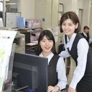【未経験者歓迎】「営業事務/契約社員」月給160,000~170...
