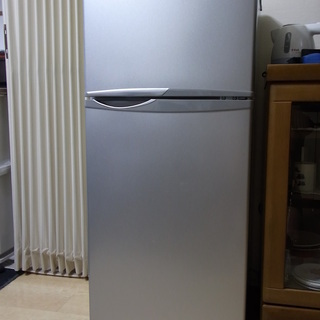 シャープSHARP2ドア冷蔵庫 118(20+98)L SJ-H...