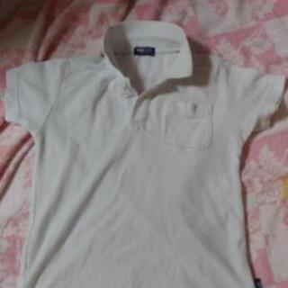 小学生👦👧用ポロシャツ 120